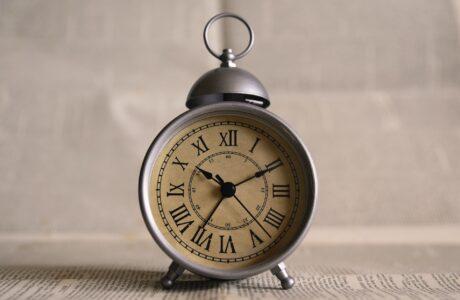 Settlement Refund Deadline
